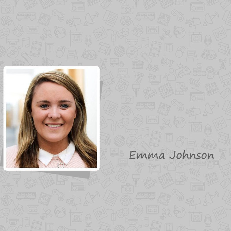 Emma Johnson joins the ADvendio Global Growth Marketing Team