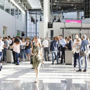 Meet ADvendio at DMEXCO 2019