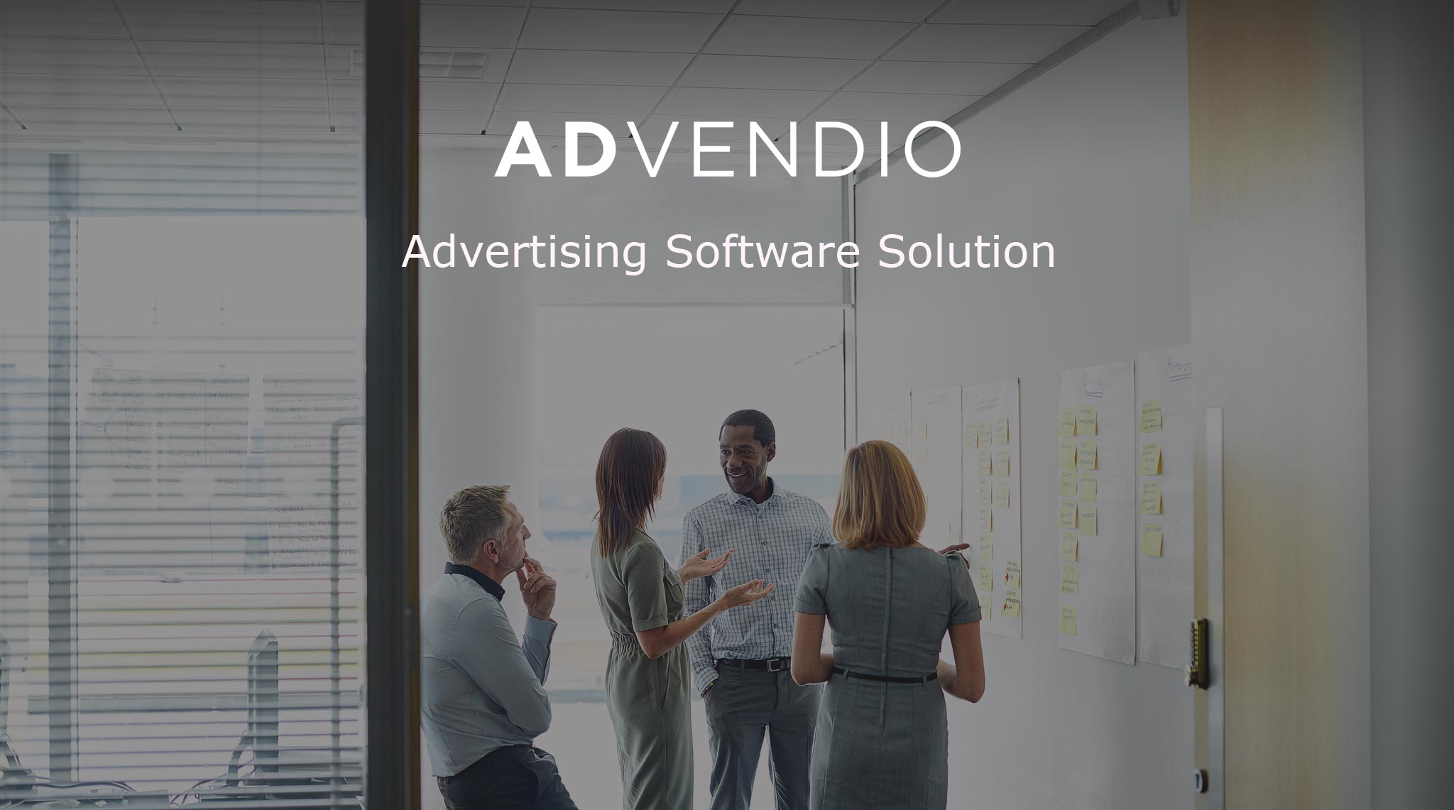 Working At Advendio Advertising Business Solutions