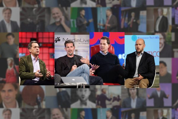programmatic advertising leaders