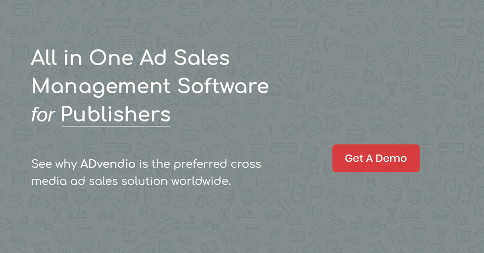 Simplified Ad Management with ADvendio's Advertised Brands and Products Advendio