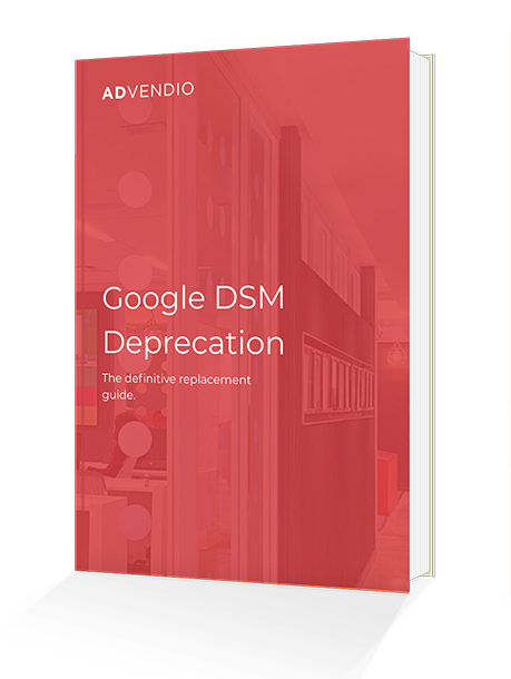 google dsm replacement ebook