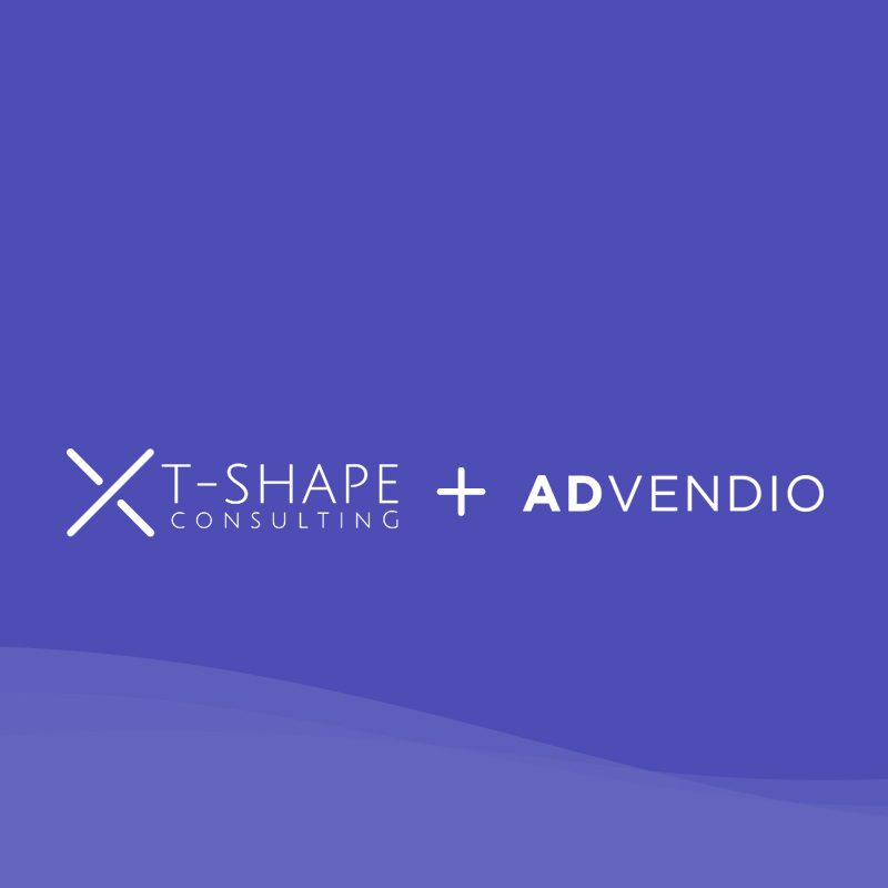 ADvendio Partners with T-Shape Consulting to Strengthen APAC Presence