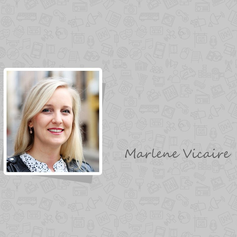 Q&A: Ad Management Consultant Marlene Vicaire on Digital Transformation