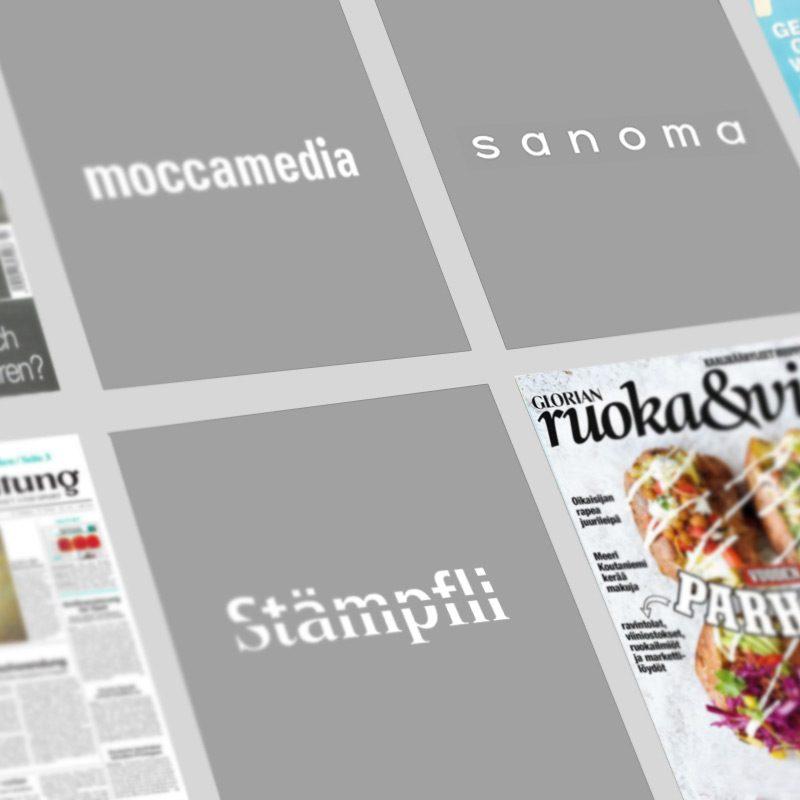 Crossmedialer Anzeigenverkauf als Chance für Verlage