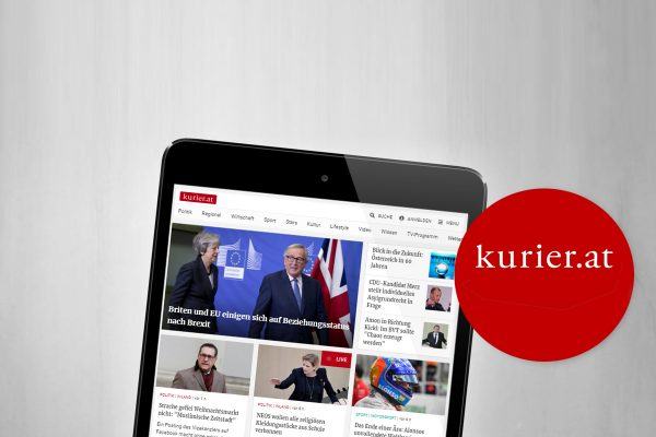 digital ad sales management software kurier
