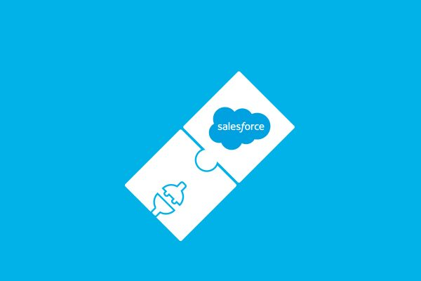 salesforce crm ad operations integrations