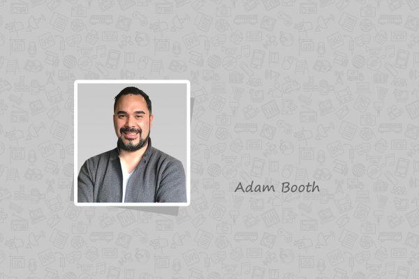 Adam Booth ADvendio