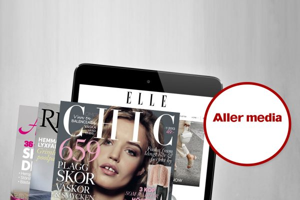 magazine ad sales management software aller media