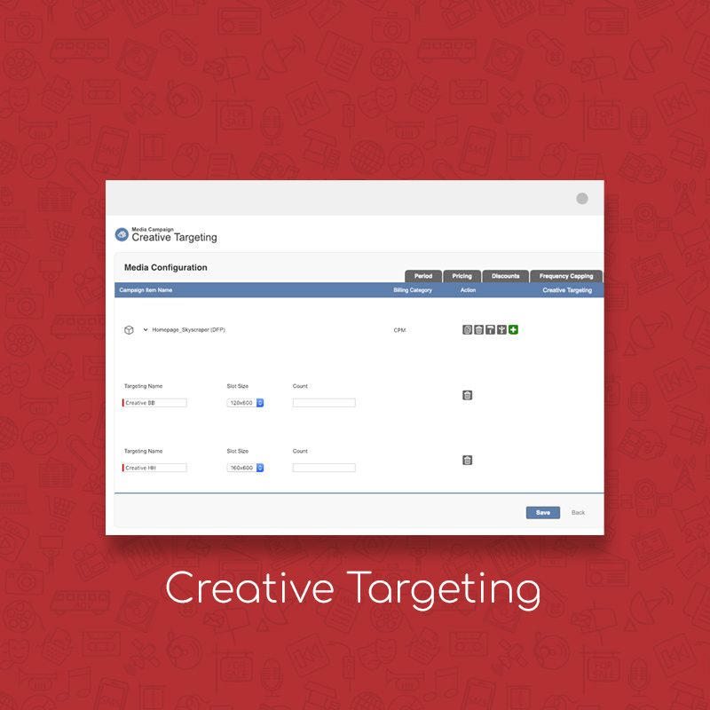 Boost Your Ad Efficiency with ADvendio's Creative Targeting