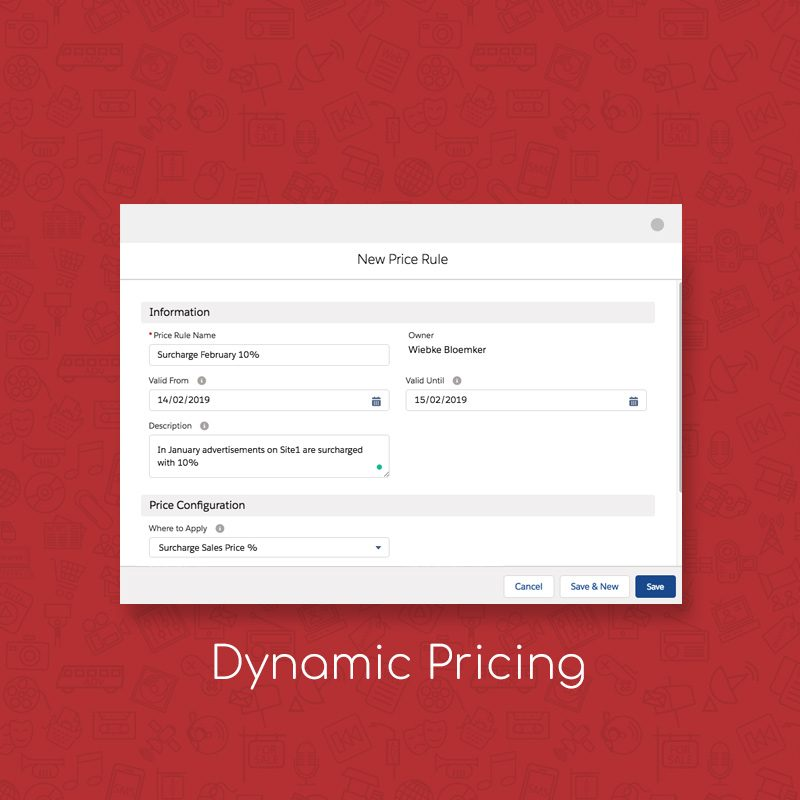 Maximize Your Ad Revenue with ADvendio's Dynamic Pricing