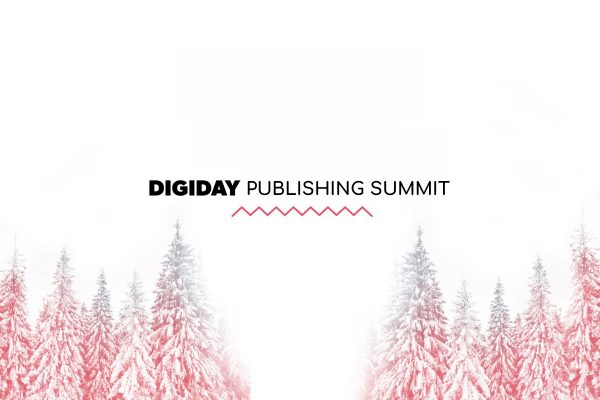 digiday publishing summit