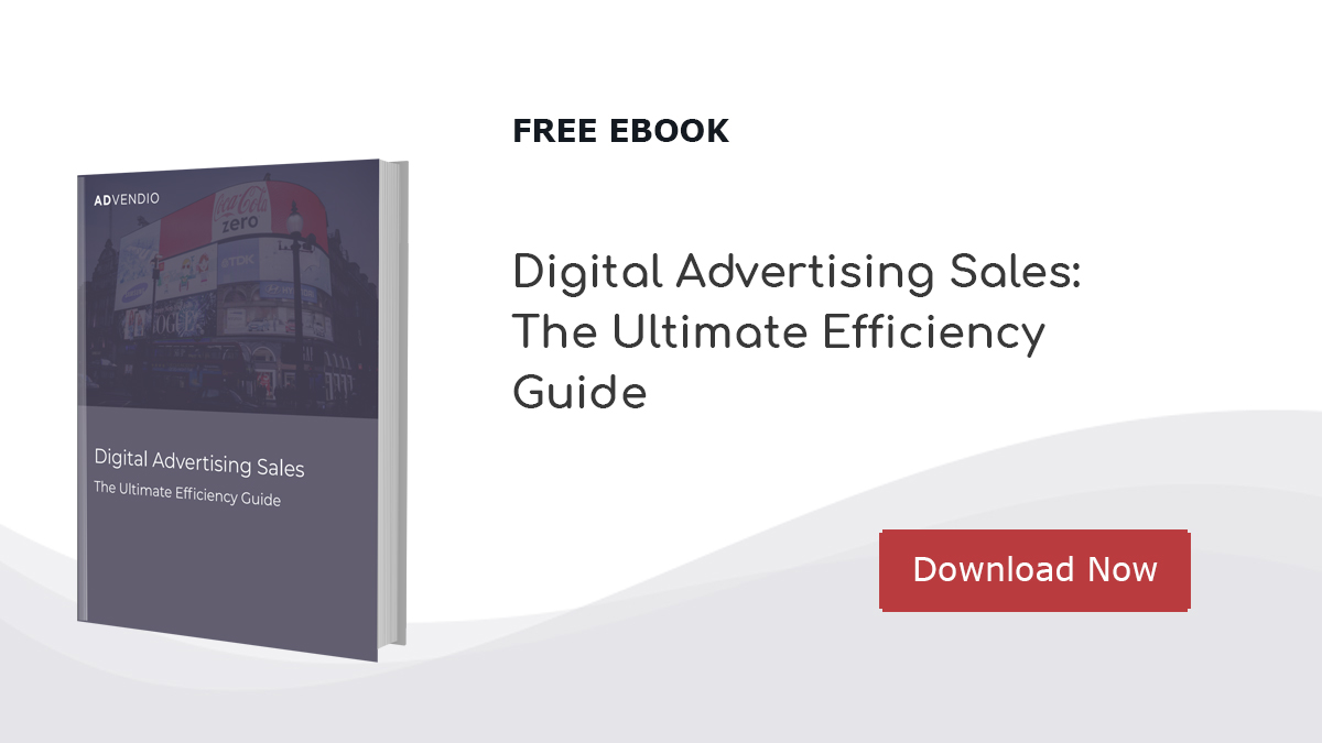How Leading Media Companies Consolidate Their Digital Ad Sales Advendio