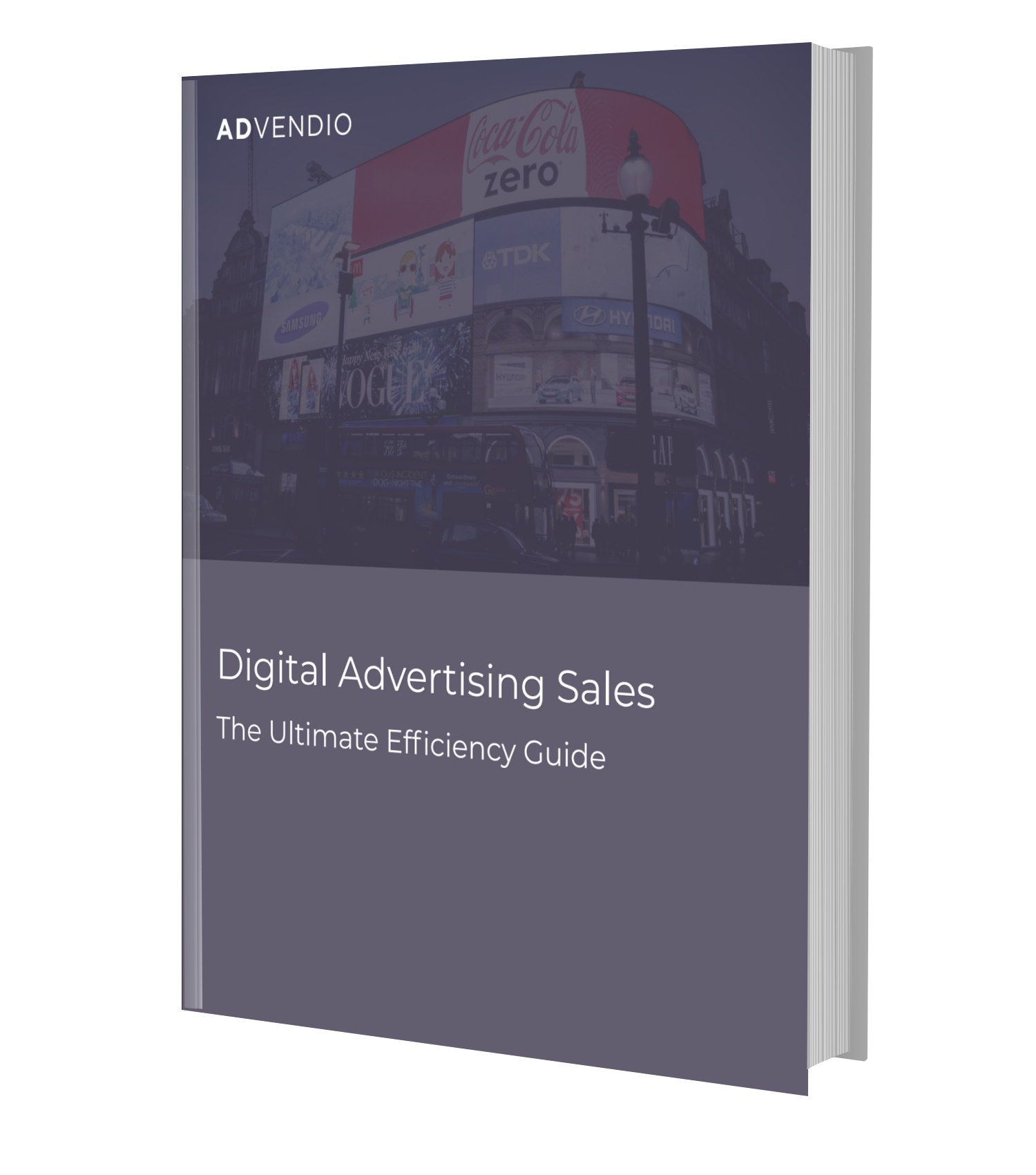 Digital Advertising Sales Ad Ops Efficiency