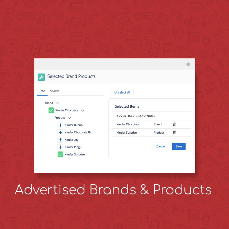 Simplified Ad Management with ADvendio's Advertised Brands and Products