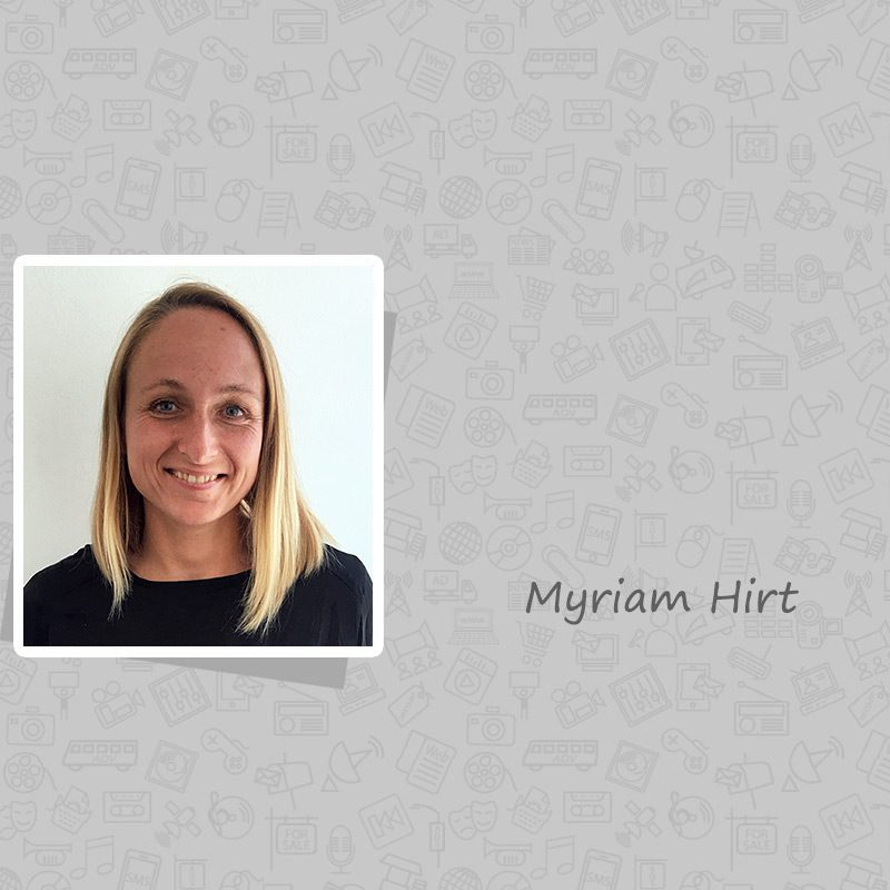 Myriam Sabrina Hirt Joins the ADvendio Global Growth Team