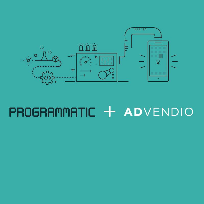 Increase your Programmatic Advertising Efficiency with ADvendio