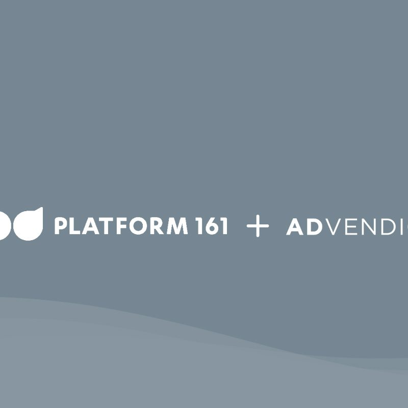 ADvendio and Platform 161 Integrate to Enhance Programmatic Advertising Capabilities