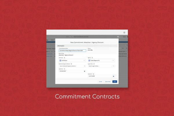 Feature Release_Commitment Contracts