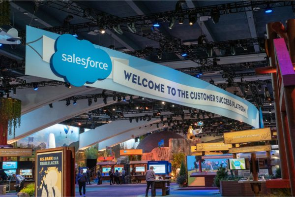 Dreamforce_ADvendio_2019