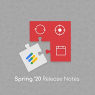 Spring '20 Release - New Features and Enhancements for Streamlined Ad Transactions