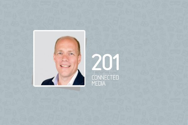 201 Connected Media