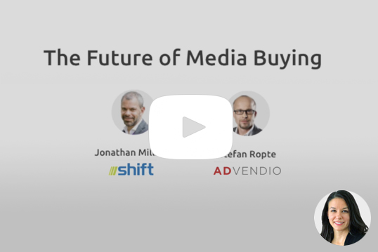 media buying advertising webinar