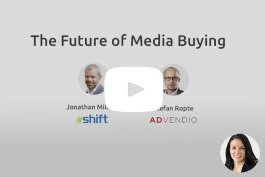 media buying advertising webinar