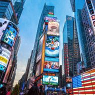 4 Key OOH Advertising Trends For 2020 & Beyond