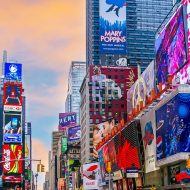 OOH & DOOH Advertising Industry Outlook for 2021