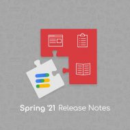ADvendio Spring '21 Release: New Features and Enhancements