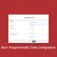 Effortlessly Centralize 3rd Party Programmatic Data with Burt Intelligence