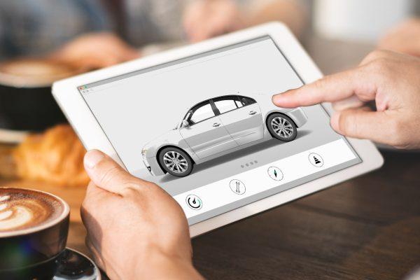 car classifieds self serve advertising platforms